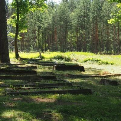 Grobowiec Gralathów