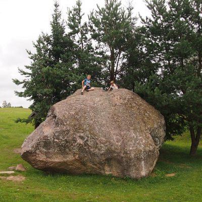 Wielki kamień wisztyniecki