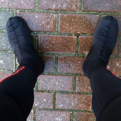 Ocieplacze na buty - warto zainwestować.