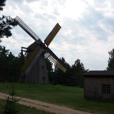 Muzeum Etnograficzne we Wdzydzach Kiszewskich